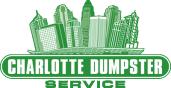 Charlotte Dumpster Service